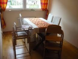 Esszimmer Pfalz Haus Kiwi Brohl Lützing In Unmittelbarer Nähe Zum Rhein
