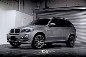 custom black bmw bmw x5 with custom d2forged mb1 monoblock wheels