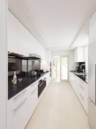 galley kitchen design ideas best 25 galley kitchen design ideas on galley