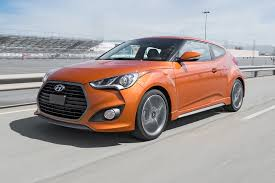 hyundai veloster car and driver 2017 hyundai veloster turbo test review motor trend