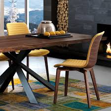 Contemporary Dining Chairs Uk Contemporary Furniture From Belvisi Furniture Cambridge