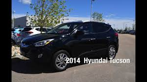 hyundai crossover 2014 2014 hyundai tucson awd heated seats dual sunroof sport