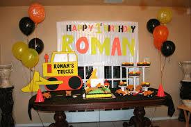 tonka truck birthday party ideas photo 1 of 30 catch my party