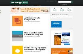 top 10 web design tutorials inspiration u0026 development blogs