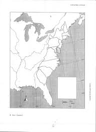 Blank 13 Colonies Map Quiz by 13 Outline Images Reverse Search