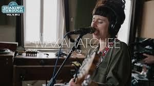 Seeking Episode 8 Song Waxahatchee No Curse Shaking Through