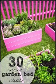 30 raised garden bed ideas tipsaholic