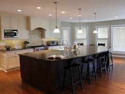Photos Of Kitchen Islands With Seating by Download Large Kitchen Island Gen4congress Com