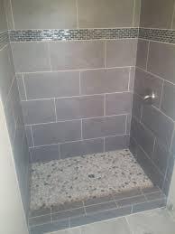 ceramic tile bathroom ideas tiles interesting slate tile shower floor slate shower glass tile