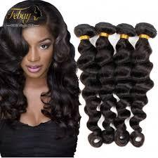 pics of loose wave hair peruvian loose wave 4pcs lot 7a unprocessed human hair weave
