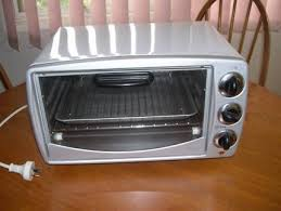Toaster oven Ovens