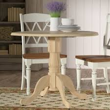 used face frame table for sale round kitchen dining tables you ll love