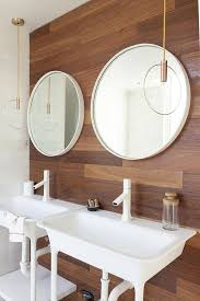 Round Bathroom Mirror by Round Bathroom Mirror Large Round Mirror Above The Bathroom