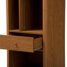 amazon com baxton furniture studios ellingham mid century retro