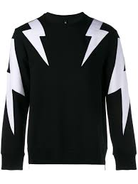 neil barrett men clothing sweatshirts selling clearance here will