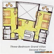disney bay lake tower floor plan disney bay lake tower floor plan cancun