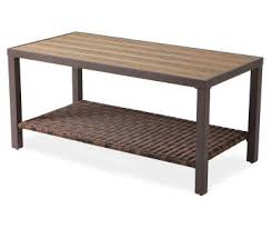 Patio Table Wood Patio U0026 Outdoor Furniture Big Lots