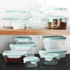 Plastic Storage Containers Melbourne - food storage containers glass and plastic crate and barrel