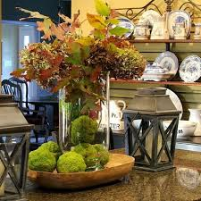 Decorating With Fall Leaves - 8 best bois d u0027arc crafts images on pinterest hedges christmas