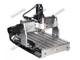 Cnc Wood Router Machine In India by Cnc Router 300x400mm Assembled 10kgcm Servo U0026 Cnc Controller