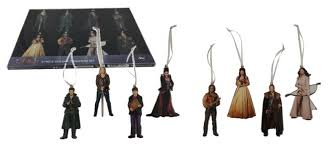 icon heroes presents once upon a time ornaments figures