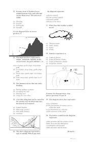 Science Worksheets Grade 7 Vere Tech Grade 8 Test 3