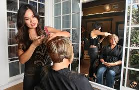 free chemo cuts make hair loss easier to bear the san diego