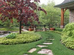 great oaks landscape premier novi residential landscapers