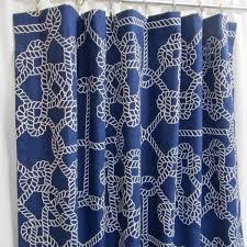 Nautical Bathroom Curtains Nautical Curtain 100 Images Deals Sales On Nautical Curtains