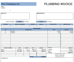 invoices in ms excel free invoice templates