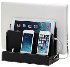 Desk Valet Charging Station Cell Phone Charging Valet Houzz