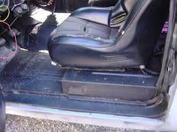 Duplicolor Truck Bed Coating Classic Broncos Com Tech Tips On Improving The Internals Of A
