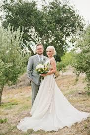 wedding dress garden party garden party wedding at demetria estate ruffled