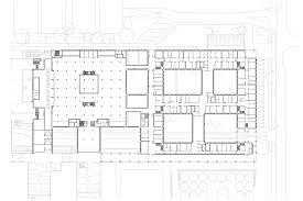 the radically modular free university of west berlin uncube