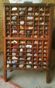 kitchen collection stores best 25 rock collection displays ideas on pinterest rock