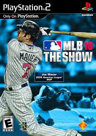 amazon com mlb 10 the show playstation 2 sony computer
