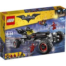 lego batman movie walmart