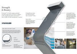 carron index shower bath 1700 x 750 cabin17575pa q4 02118