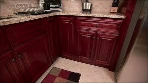 kitchen nice kitchen colors dark oak kitchen cabinets painting