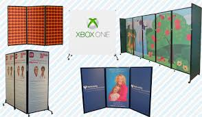 Versare Room Divider Design Your Own Custom Printed Room Divider Or Privacy Screen
