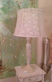 736 best shabby chic lamp images on pinterest shabby chic lamps
