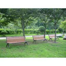 Steel Garden Bench Garden Bench Garden Furniture Pcp Landscapes Chennai Id