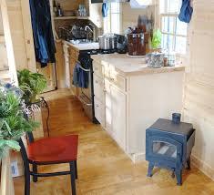 fy nyth mini wood stove