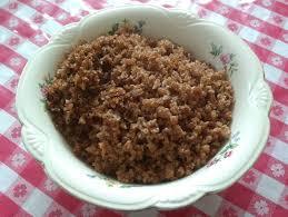 cuisine hiopienne blé cuit à l haitienne cuisine haitienne