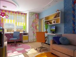 kids room decorating ideas for young boy and sharing one bedroom
