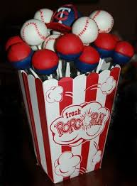 popcorn cake pops cake pops pinterest look awesome and