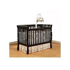 Jardine Convertible Crib Jardine Olympia Lifetime Convertible Crib Black Jardine