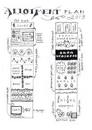 Free Vegetable Garden Planner Online by Allotment Layout Plan Google Search Allotment Ideas