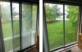 Patio Door Glass Repair Appealing Entry Door Replacement Window Stunning Patio Door Glass