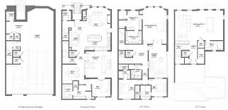 4 bedroom open floor plans bamboo flooring 3 bedroom house plan designs 4 floor house open